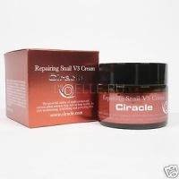 Repairing v3 cream [Крем для лица восстанавливающий]