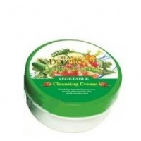 Clean & deep vegetable cleansing cream [Крем для лица очищающий ]