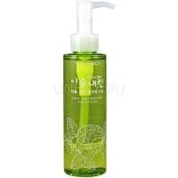 Clean dew apple mint cleansing oil [Гидрофильное масло Чистая роса яблочно-мятное]