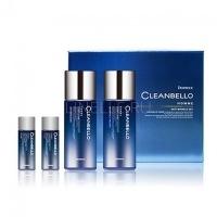 Cleanbello homme anti-wrinkle set [Набор уходовый мужской антивозрастной ]