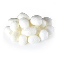 Cocoon silk ball [Очищающие шелковые коконы]