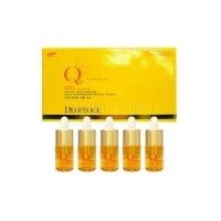 Coenzyme q10 firming ampoule set [Сыворотка ампульная для лица с коэнзим]