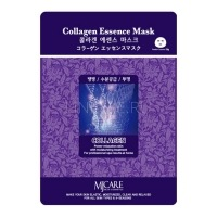 Collagen Essence Mask  [Маска тканевая коллаген]