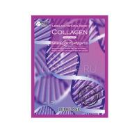 Collagen Natural Mask [Маска тканевая с коллагеном]