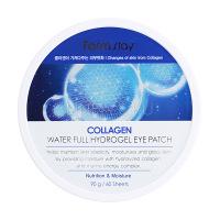 Collagen Water Full Hydrogel Eye Patch [Гидрогелевые патчи для области вокруг глаз с коллагеном]