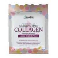 Collagen modeling mask refill 25 [Маска альгинатная с коллагеном укрепляющая]