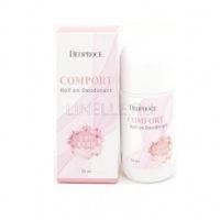 Comfort roll on deodorant [Дезодорант роликовый ]