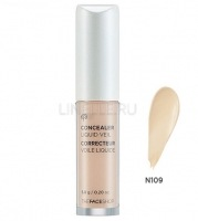 Concealer liquid veil n109 [ Консилер жидкий]