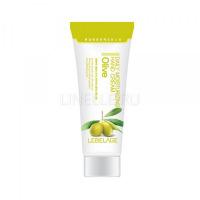 Daily Moisturizing Oilve Hand Cream [Крем для рук увлажняющий с экстрактом оливы]