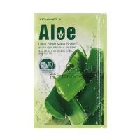 Daily fresh mask sheet aloe [Маска с экстрактом алоэ]