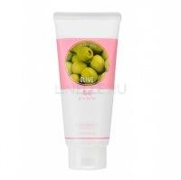 Daily fresh olive cleansing foam 300 ml [Очищающая пенка для лица
