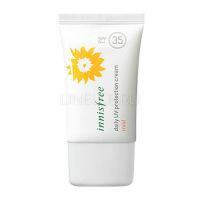 Daily uv protection cream mild spf35/pa++ [Освежающий и увлажняющий санблок]