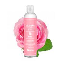 Damask rose toner [Тонер для лица с экстрактом розы]