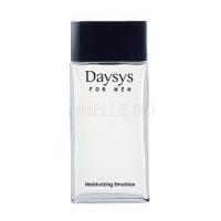 Daysys for men moisturising emulsion [Эмульсия увлажняющая для мужчин]