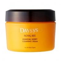 Daysys royal bee cleansing cream [Очищающий крем для снятия макияжа или Ббкрема с экстарктом меда и прополиса]