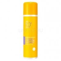 "Ddazzling sun shine cooling & powdery sun spray ad [Солнцезащитный охлаждающий пудровый спрей ""Сияющие лучи""]"