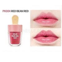 Dear darling water gel tint red bean red [Увлажняющий гелевый тинт для губ]