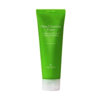 Deep cleansing foam [Глубоко очищающая пенка]