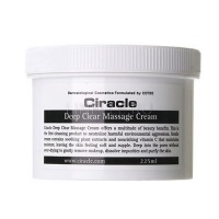 Deep clear massage cream [Крем массажный очищающий ]