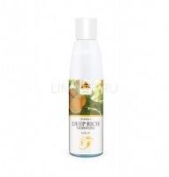 Deep rich moisture body oil (apricot) [Масло для тела увлажняющее ]