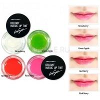 Delight magic lip tint 01 strawberry [Тинт легкий волшебный]