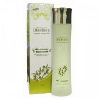 Olivetherapy essential moisture lotion  [Лосьон увлажняющий с маслом оливы]