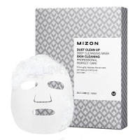 Dust clean up deep cleansing mask [Маска тканевая очищающая]