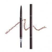 Easy styling eyebrow pencil dark brown [Карандаш для бровей]
