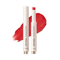 Eco Soul Kiss Button Lips Matte 14 Thrill Love [Помада для губ матовая 14]