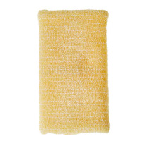 Eco corn shower towel [Мочалка для душа 25х100]