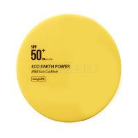 Eco earth power mild sun cushion [Кушон солнцезащитный]