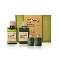 Eco energy mild skin care 2 set [Набор уходовый для мужчин]