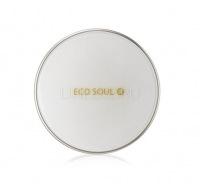 Eco soul cover stay cushion 02 natural bei [Основа тональная маскирующая]