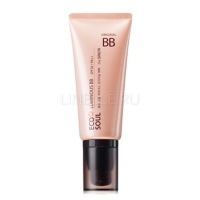 Eco soul luminous original bb 02 natural beige [ББ Крем c эффектом сияния 02]