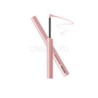 Eco soul miracle shine eyeliner pk02 rose pink [Подводка для глаз сияющая]