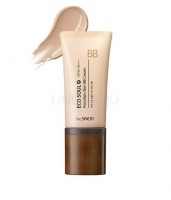 Eco soul porcelain skin bb cream 01 light beige [ББ Крем]