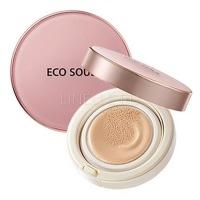 Eco soul spau bb cake spf50+ pa+++ 01 light beige [ББ крем]