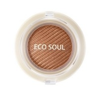 Eco soul swag jelly shadow 4 what's going on [Тени гелевые для век]