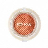Eco soul swag jelly shadow 5 don't worry [Тени гелевые для век]