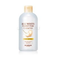 Egg white perfect pore cleansing water [Очищающая вода ]