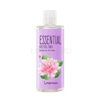 Essential boosting toner - lotus [Тоник для лица]