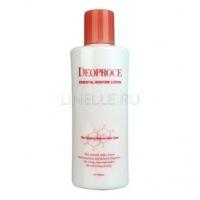 Essential moisture lotion [Лосьон для лица омолаживающий ]