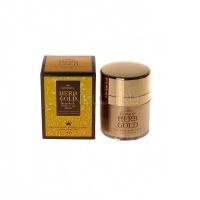 Estheroce herb gold whitening & wrinkle care cream [Крем для лица омолаживающий]