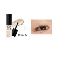 Eye glitter (no.2) [Тени для век жидкие]