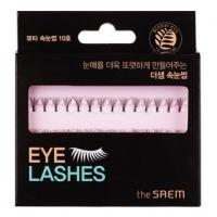 Eyelashes 10 [Накладные ресницы 10]