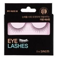 Eyelashes 2 [Накладные ресницы 02]