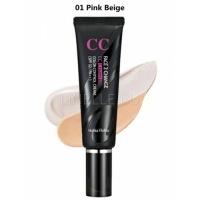 Face 2 change cc cream #01 [Корректирующий СС крем
