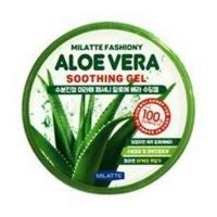 Fashiony aloe vera soothing gel new [Гель универсальный увлажняющий]