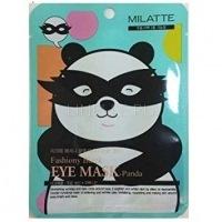 Fashiony black eye mask-panda [Маска от морщин и темных кругов вокруг глаз]