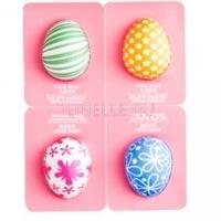 Fashiony egg peel-off mascream_4ea [Набор крем-масок для лица]